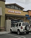 Image for Five Guys - Gladstone - San Dimas, CA