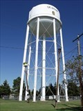 Image for City of Quanah Water Tower - Quanah, TX