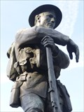 Image for 3rd Battallion Memorial - Abergavenny - Gwent, Wales