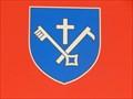 Image for Znak mestske casti (Zabovresky) - Brno, Czech Republic