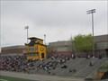 Image for Cottonwood High School  -  Murray, Utah