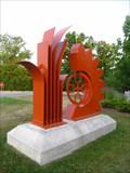 Image for Power  Precision  Imagination - Windsor, Ontario