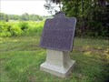 Image for McCandless' Brigade - US Brigade Tablet - Gettysburg, PA