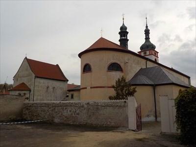 Mesto Stara Boleslav, CZ