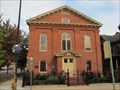 Image for B'er Chayim Temple - Cumberland, Maryland