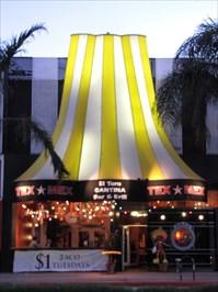 El Toro Cantina, Los Angeles