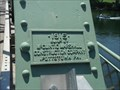Image for Hinmansville Bridge - 1915 - Schroeppel, New York
