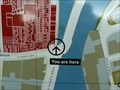 Image for You Are Here - St Peter's Dock - Ipswich, Suffolk