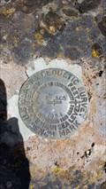 Image for MW0296 - USC&GS 'E 505' BM - Modoc County, CA