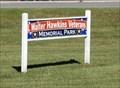 Image for I. Walter Hawkins Veterans Memorial Park - Osteen, FL