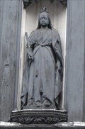 Image for Monarchs - Queen Victoria - Chester, UK