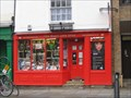 Image for The Magic Joke Shop - Bridge Street, Cambridge, UK