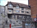 Image for Lord Leycester Hospital - High Street, Warwick, UK