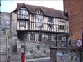 Image for Lord Leycester Hospital - High Street, Warwick, UK