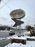 Image for Post Road Diner - Norwalk, CT