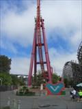 Image for Vertical Velocity - Vallejo, CA
