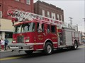 Image for Aerial Truck - Union City, PA