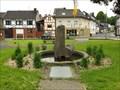 Image for Fountain at Katholische Pfarrkirche St. Lambertus, Bengen - RLP / Germany