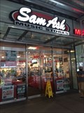 Image for Sam Ash - 34th St. - New York, NY