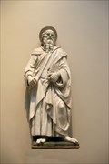 Image for St Bartholomew - V&A Museum, Cromwell Gardens, London, UK