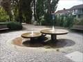 Image for Andreas-Brunnen - Erftstadt-Lechenich, NRW, Germany