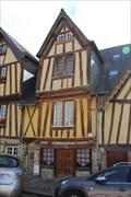 Image for Maison 15 place du Marchix - Fougères, France