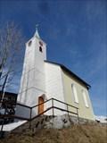 Image for Ortskapelle Peter und Paul - Jungholz, TIR, Austria