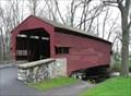 Image for Shearer's Covered Bridge