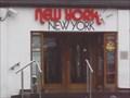 Image for New York, New York - St Peter's Street, Bedford, UK