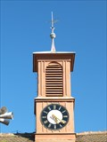 Image for Bell Tower at Mairie - Rathaus, Muttersholtz - Alsace / France