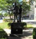 Image for Letter Carriers' Monument - Milwaukee, WI