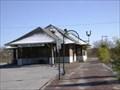 Image for Orillia Station Tourist Information - Orillia, Ontario, Canada