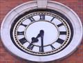 Image for Chelsea College of Art & Design Clock - Atterbury Street, London, UK