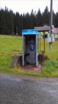 Image for Payphone / Telefonni automat - Bílá 134, Bílá, Czech Republic