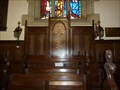 Image for War Memorial, Snape Castle Chapel, Snape, N Yorks, UK
