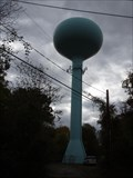 Image for Livingston Water Tower