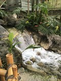 Image for Tarzan's Treehouse Fountain - Anaheim, CA