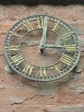 Image for Clock, Christ Church, Catshill, Worcestershire, England