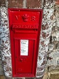 Image for Victorian Wall Post Box - The Green, Fernhurst, Surrey, UK