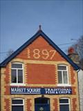 Image for Fish & Chip Shop, Market Street, Llanrhaeadr-ym-Mochnant, Powys, Wales, UK