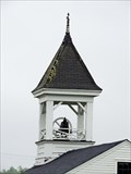 Image for Union Meeting House - Whiting Village, ME
