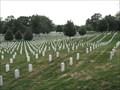 Image for Arlington National Cemetery - Arlington, VA