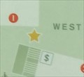 Image for West Plaza Map - San Francisco, CA