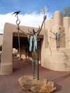 Worrell Gallery - Santa Fe, New Mexico, USA.