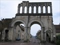 Image for La porte d'Arroux - Autun, France