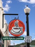 Image for [Legacy] Java Cycle Coffee in Williams, AZ