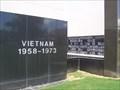 Image for Vietnam War Memorial, Mississippi Vietnam Veterans Memorial Park, Ocean Springs, Mississippi