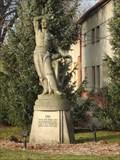 Image for Socha Oráce - Smržice, Czech Republic
