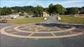 Image for Compass Rose at Cadboro Gyro Park