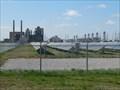 Image for Mustang Power Plant solar farm - Oklahoma City, Oklahoma USA